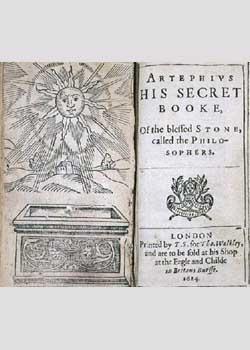Artephius's book