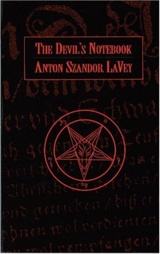 The Devil Notebooks
