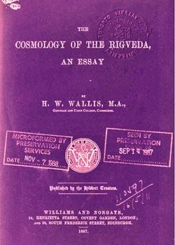 Ещё одна хорошая подборка по книгам Рун Horace%20Wallis%20-%20The%20Cosmology%20of%20the%20Rigveda