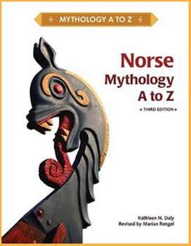 Ещё одна хорошая подборка по книгам Рун Kathleen%20Daly%20-%20Norse%20Mythology%20A%20to%20Z