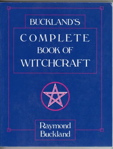 Raymond Buckland - Complete Book of Witchcraft 1 eBook - PDF