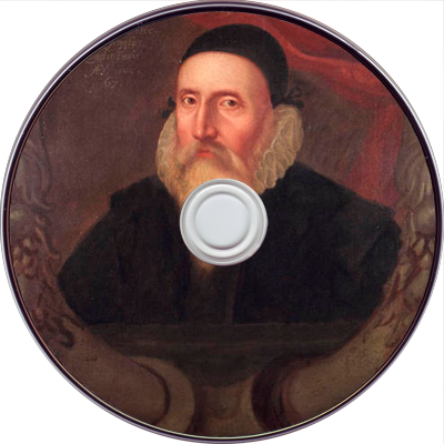 A Catalog of manuscripts of John Dee, books on Dee and his works, biographical material about John Dee.