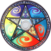 Witchcraft And Wicca Books Catalog #1