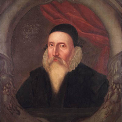 John Dee's Books Catalog