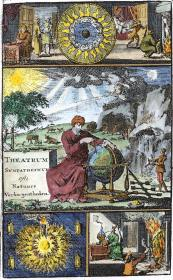 Frontispiece From Theatrum Sympateticum 1727