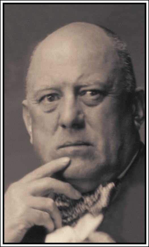 Aleister Crowley Life Pics 6