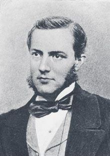 Max Muller Young