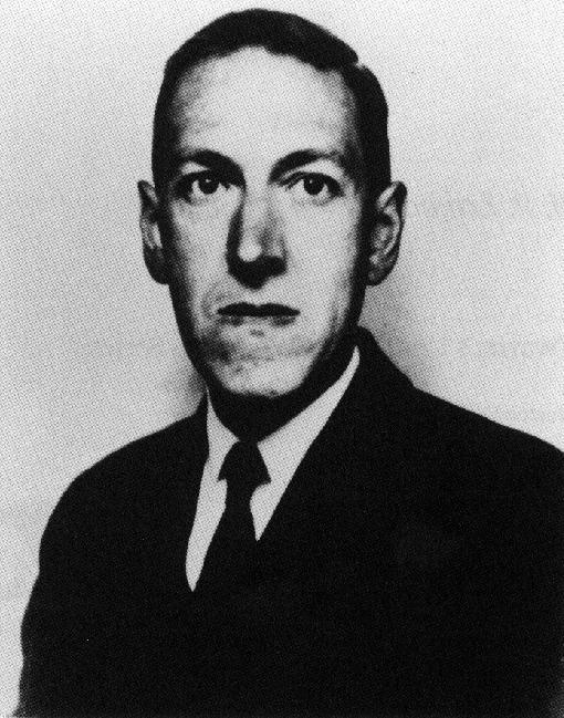 Howard Phillips Lovecraft 1
