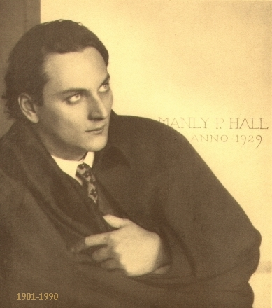 Manly Palmer Hall 1, Manly Palmer Hall