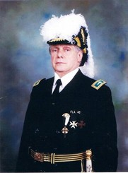 Right Eminent Grand Commander Charles Chic Cicero