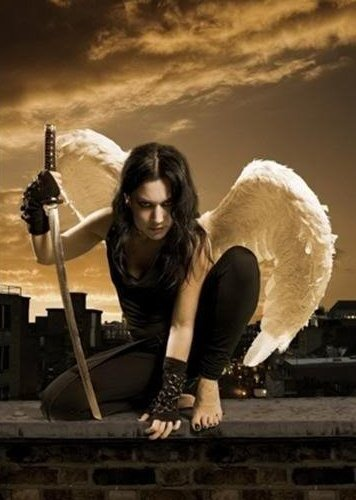Dark Angel In The City, Angels 2