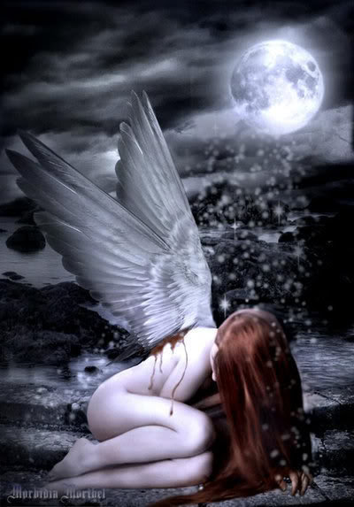 Dark Fallen Angel, Angels 2
