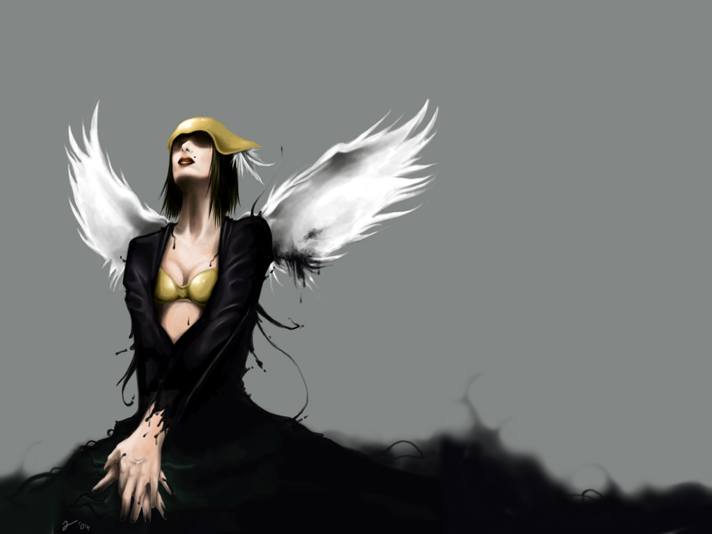 Hot Angel Of Heaven, Angels 4