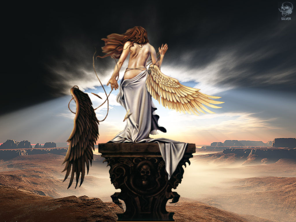 Nature Of Holy Angel, Angels 4
