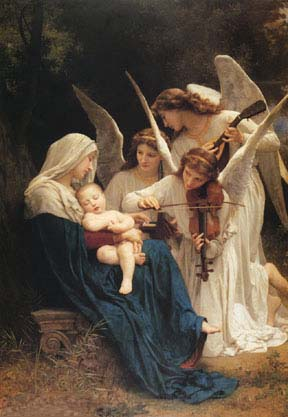 Angelic Family