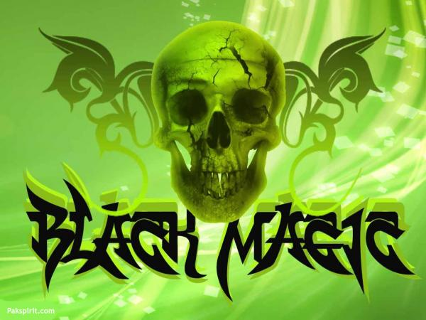 Black Magic Pakspirit