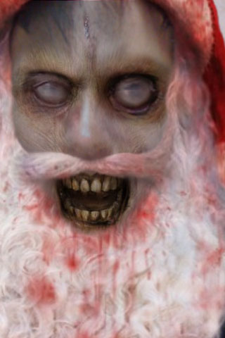 Creepy Merryxmas, Bloody