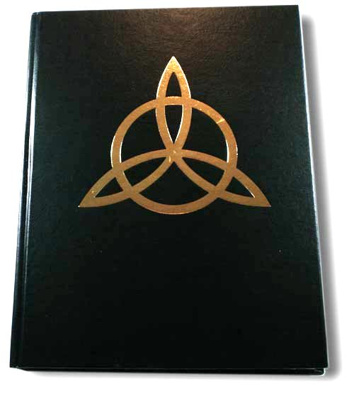 Book Of Shadows 10