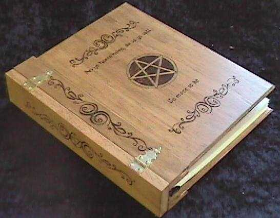Book Of Shadows 13