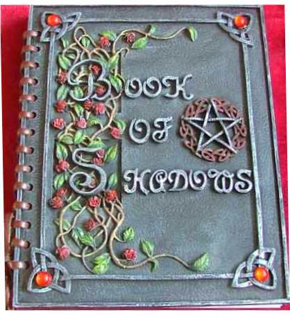 Book Of Shadows 17