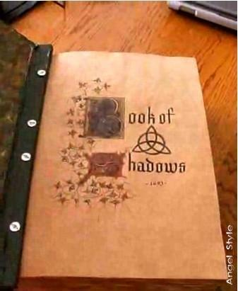 Book Of Shadows 23