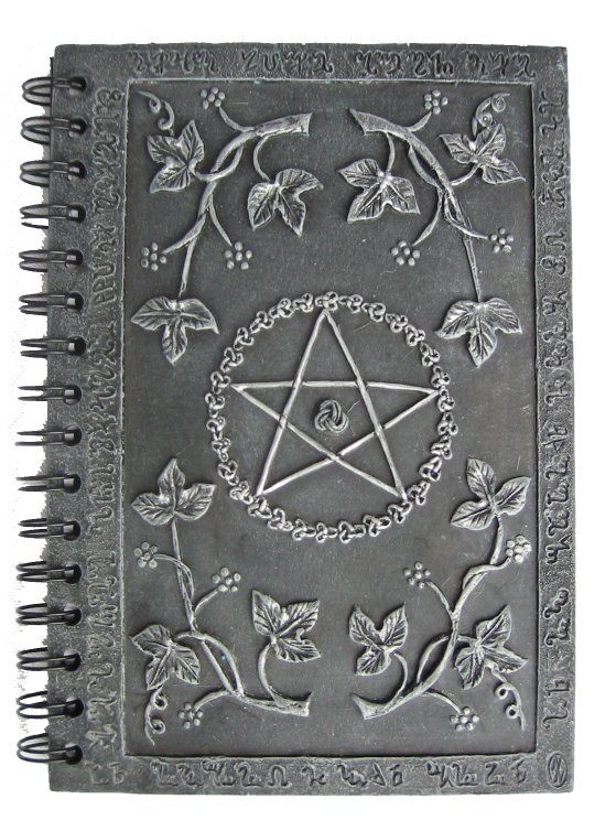 Book Of Shadows 27