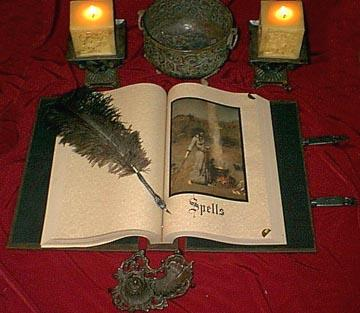 Book Of Shadows 28