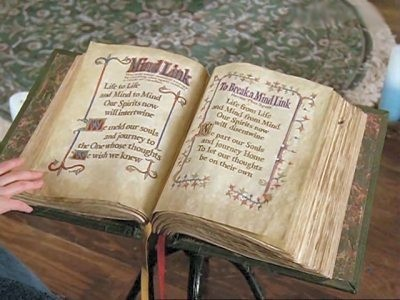 Book Of Shadows 33