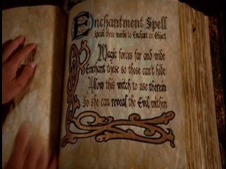 Book Of Shadows 35