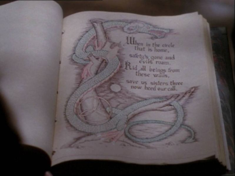 Book Of Shadows 43