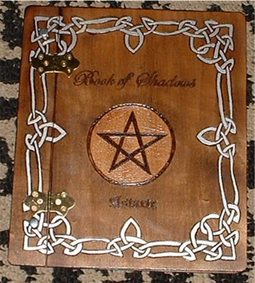 Book Of Shadows 49