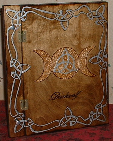 Book Of Shadows 50