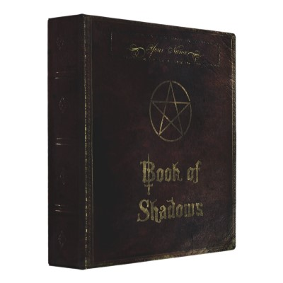 Book Of Shadows 81
