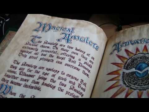 Book Of Shadows 87
