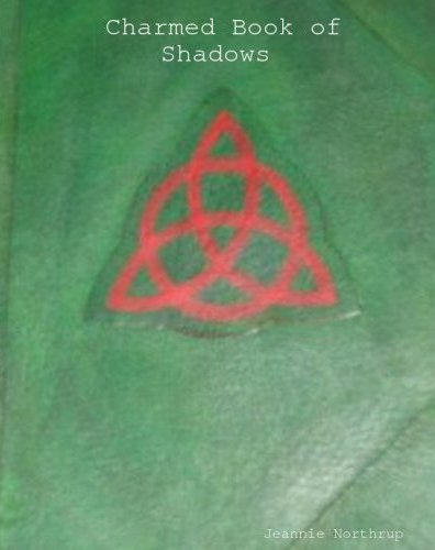 Book Of Shadows 88, Book Of Shadows