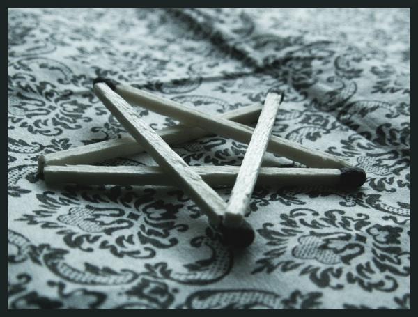 Match Pentagram, Death