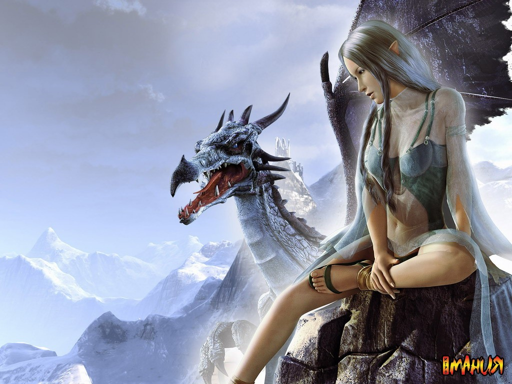 Dear Pard, Dragons 3