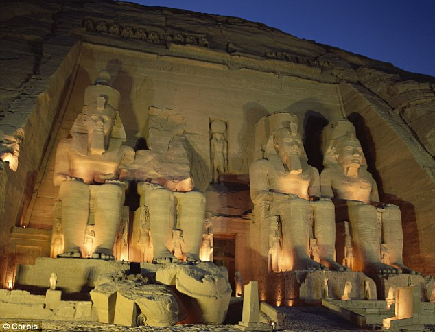 Ancient Egypt Cruise Exploring Abu Simbel And Lake Nasser