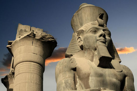 Amazing Pics Of Ancient Egypt