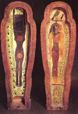 Ancient Egypt Two