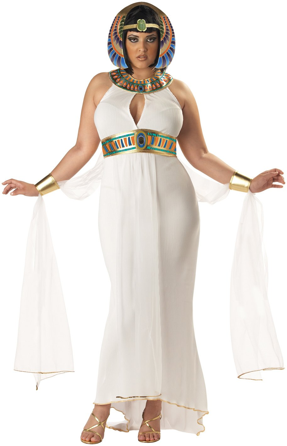 Goddess Of Nile