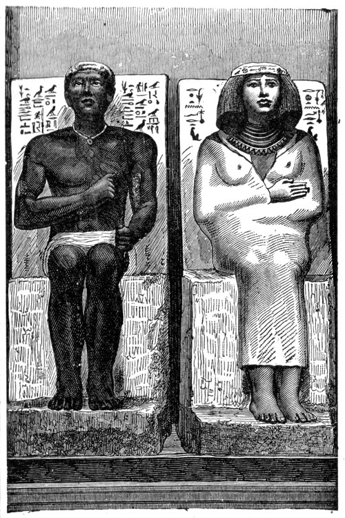 Pharaohs Ancient Egypt