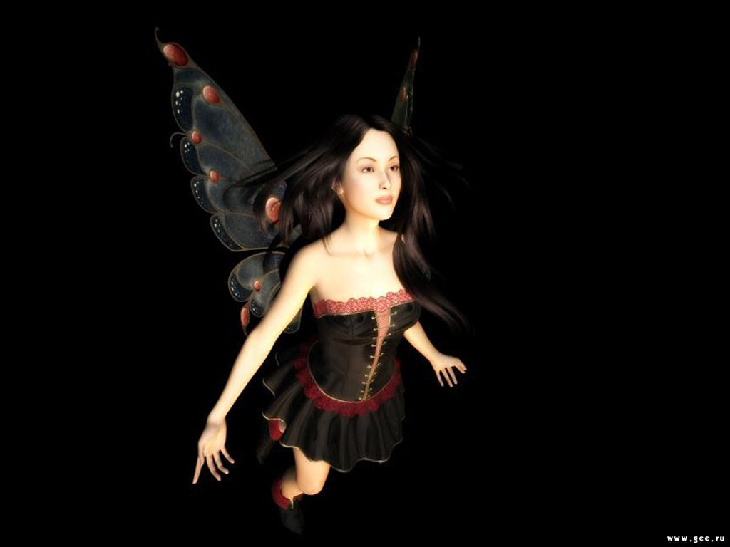 Magian Sprite Maiden, Fairies Girls 2
