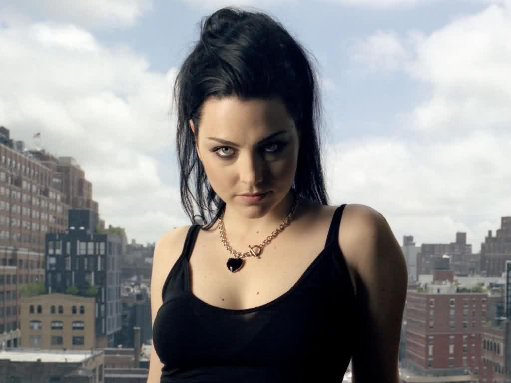 Amy Lee City, Gothic Girls
