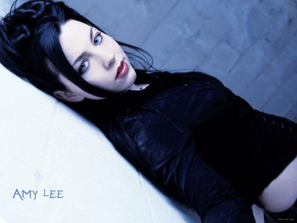 Amy Lee, Gothic Girls