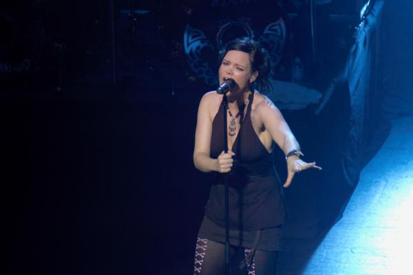 Anette Olzon, Gothic Girls