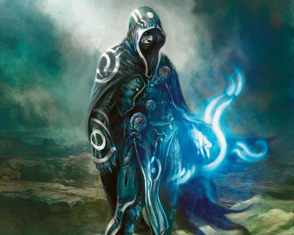 Jugra Mage, Magic And Spells