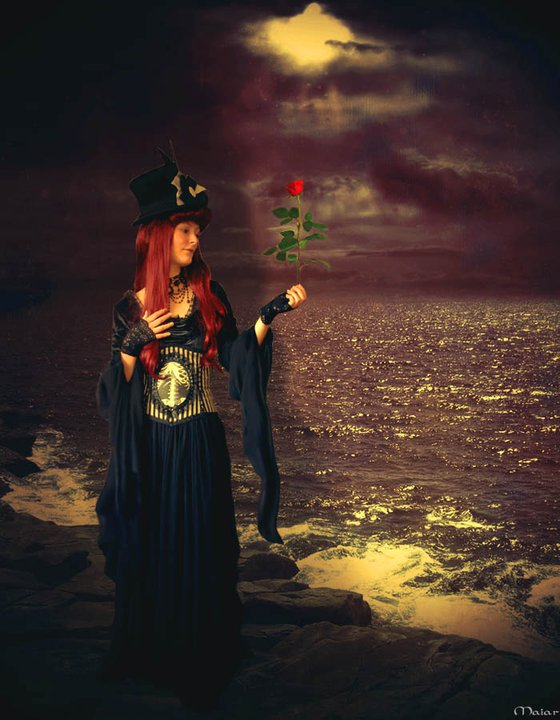 Magic Sea Rose, Magic And Spells