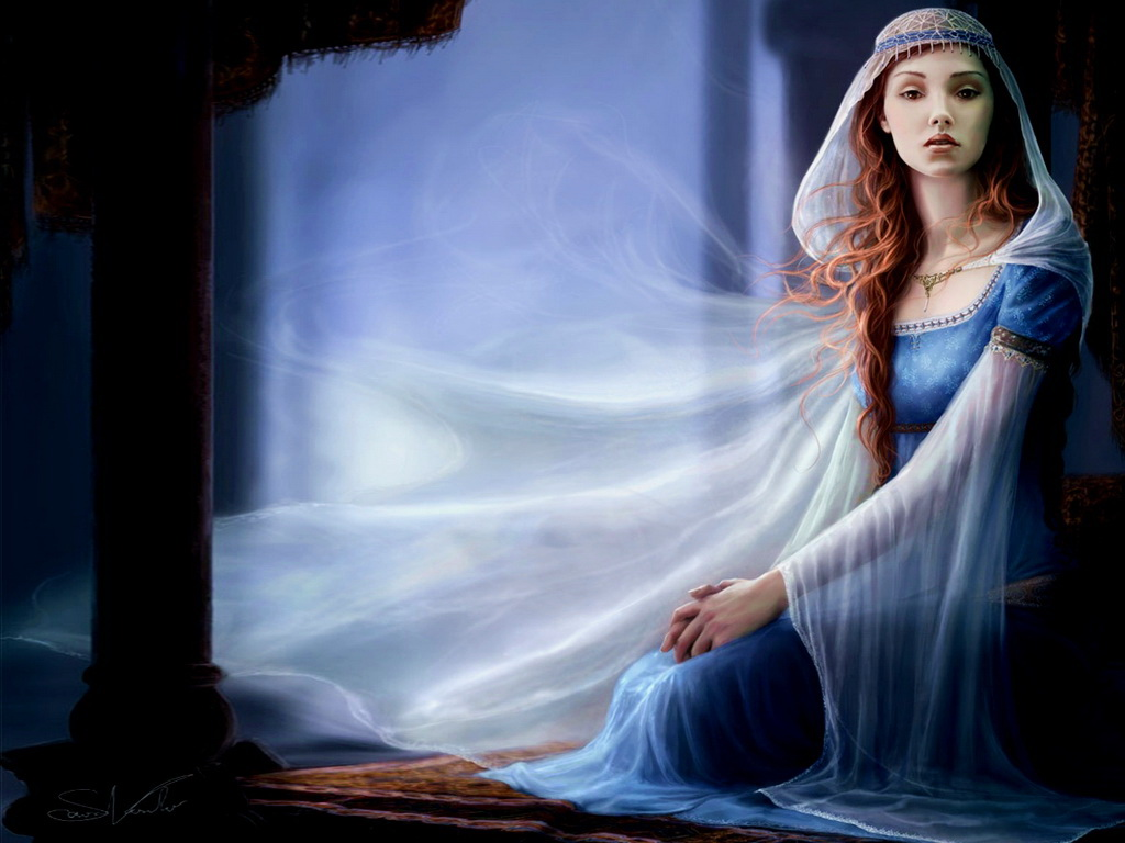 Wind Fantasy, Magic Beauties 1