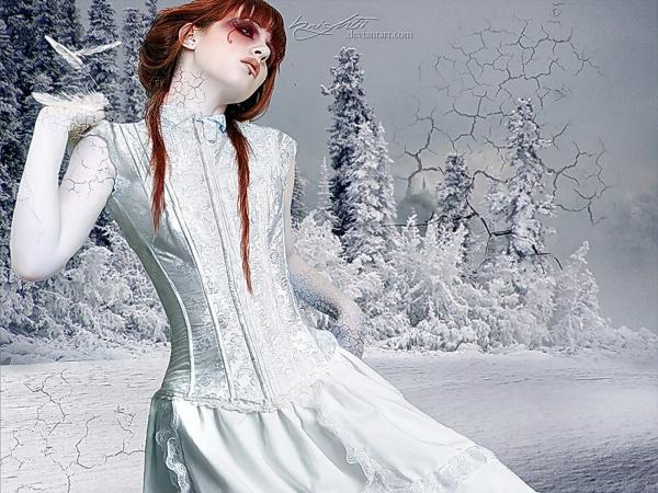 Girl Of The Winter